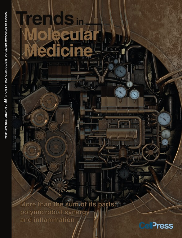 Trends in Molecular Medicine